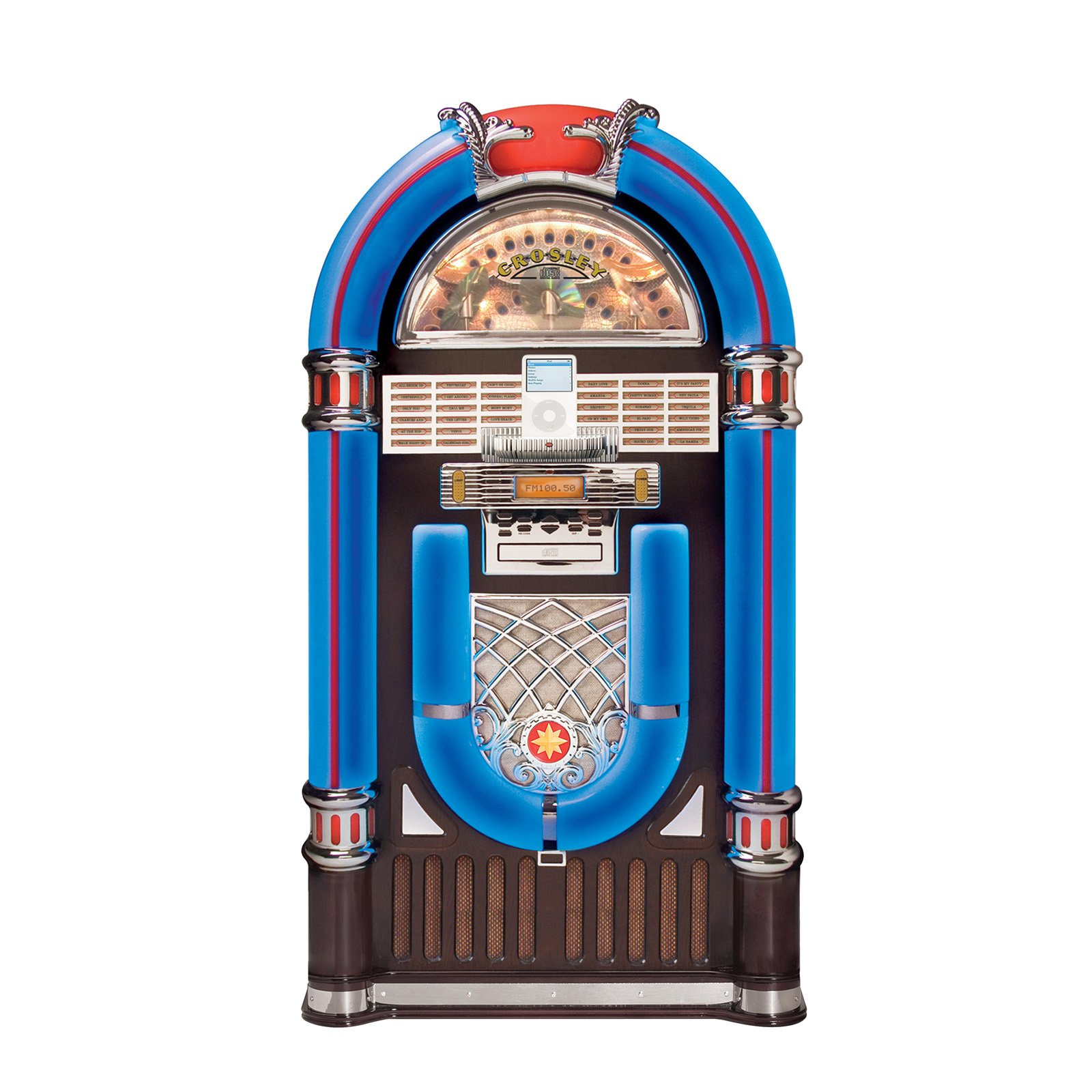 My Friday jukebox (21/4)