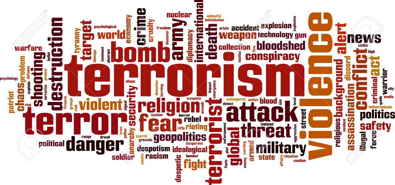 Terror returns