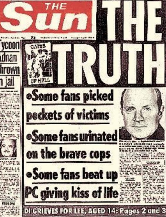 Rupert Murdoch: the truth