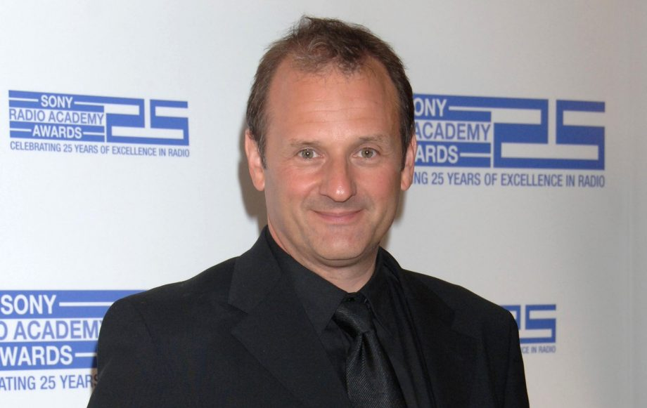 Get well Mark Radcliffe: your country needs you.