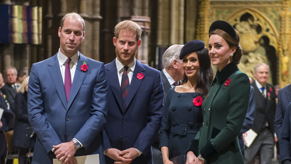 In praise of the royal family