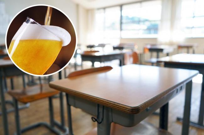 Pubs or schools? Hmm, a tough call.